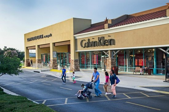Coupons san marcos outlets