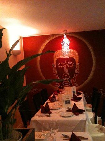 Bangkok Lounge