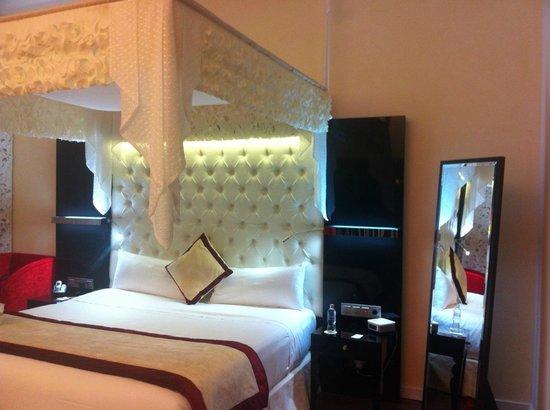 이베로스타 그랜드 호텔 부다페스트 사진