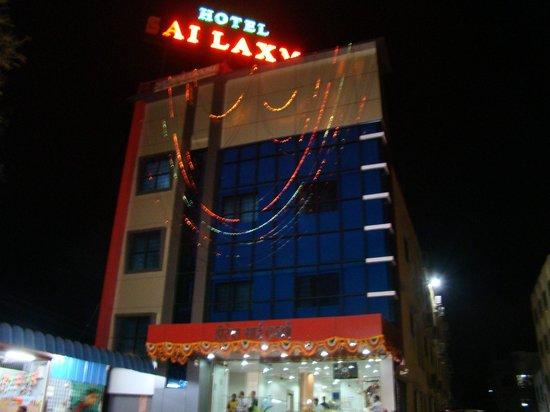 Photo of Hotel Laxmi Shirdi