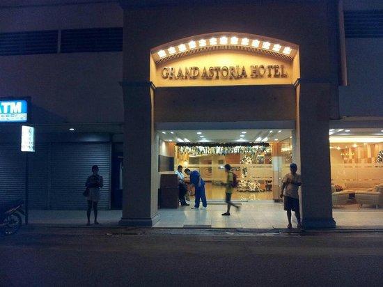 Grand Astoria Hotel And Restaurant Zamboanga Zamboanga Sibugay
