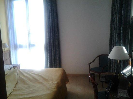 Euro Hotel:                   camera