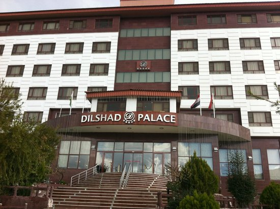 Dilshad Palace