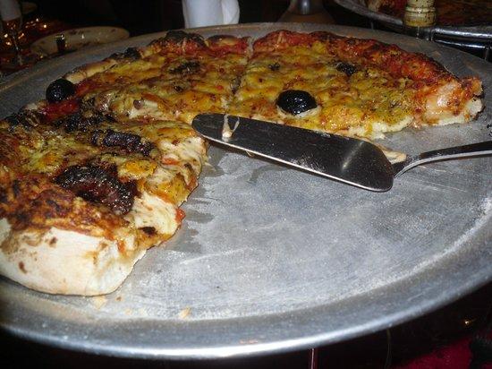 Photo of Italian Restaurant Chez Noel at 174 La Canebiere, Marseille 13001, France