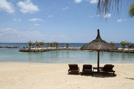 InterContinental Mauritius Resort Balaclava Fort照片
