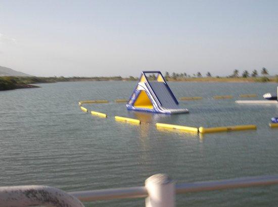 Laguna Mar: Alquiler de equipos