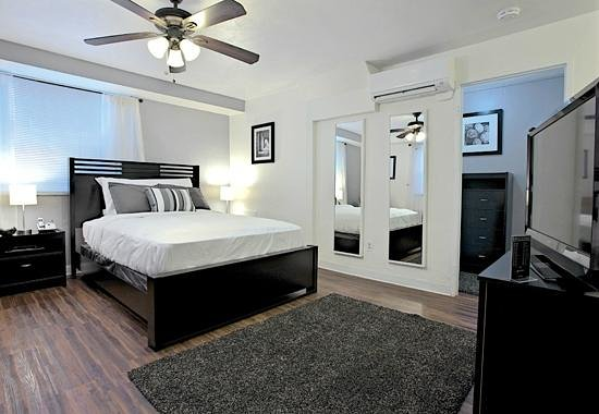 Shadyside Inn All Suites Hotel: Studio Suite at 811 S. Negley Avenue
