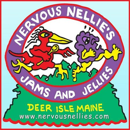 Nervous Nellie's Jams and Jellies : Nervous Nellies