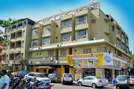 Maharaja Hotels