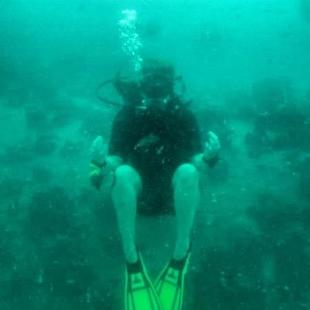 Big blue diving koh tao picture of big blue diving koh tao tripadvisor - Koh tao dive center ...