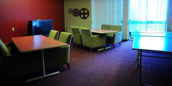 Centennial College Room Bookings