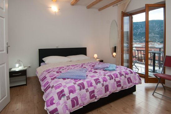 Il peggior soggiorno in Croazia - Recensioni su Villa Lavanda, Cres ...