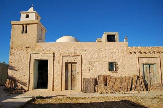 Kerkennah Islands, Tunisia:                                     Musee Du Patrimoine D`Abassya