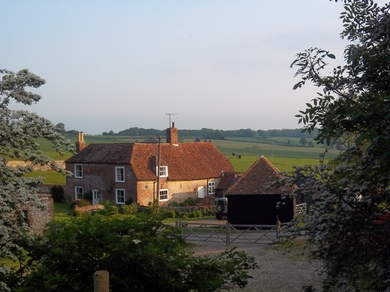 Great Broxhall Farm Bed and Breakfast: getlstd_property_photo