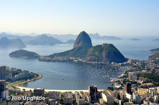 Rio Upgrade - Tours