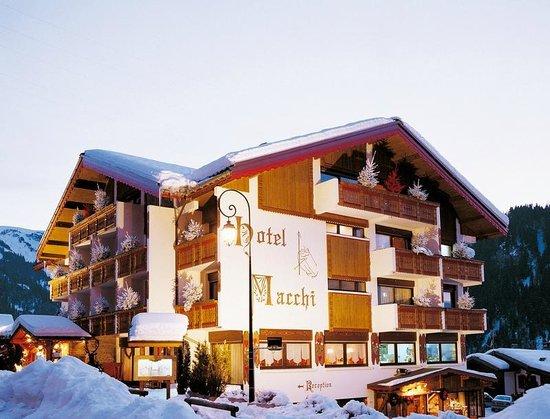 馬奇傳統度假屋酒店
