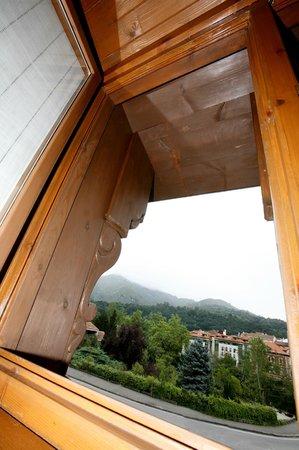 Hotel Imperion: VISTAS DESDE HABITACIÓN