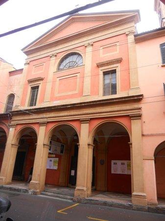 San Vitale e Agricola in Arena
