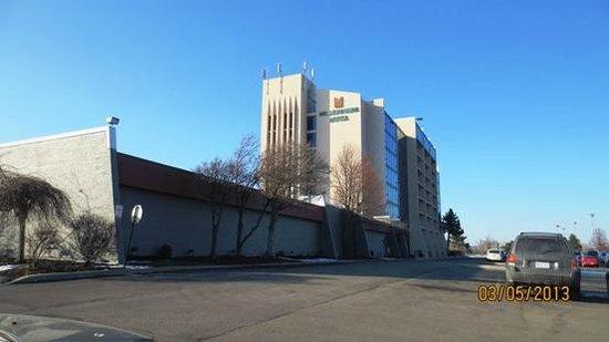 Millennium Buffalo:                   Tower