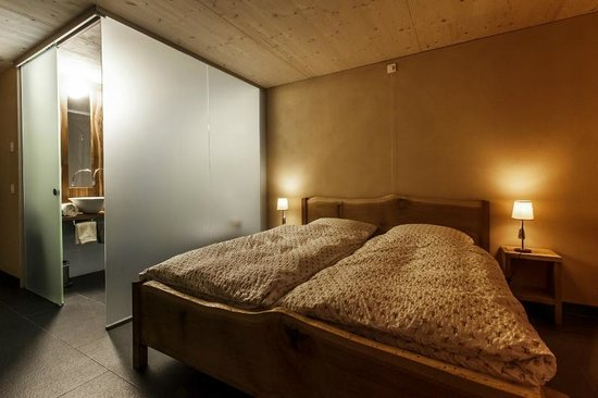 Maya Boutique Hotel : The oak room
