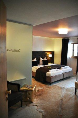 Augustlhof: Hotelzimmer