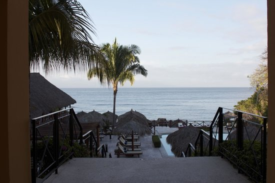The Royal Suites Punta de Mita:                   Royal Suites