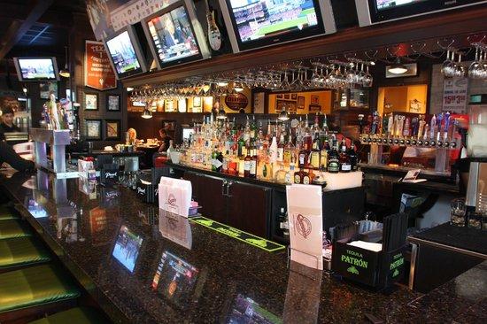 Champions Sports Bar Restaurant Austin Tx