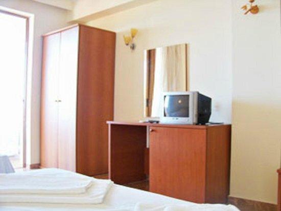 Hotel Palace Lukova: Hotel Room