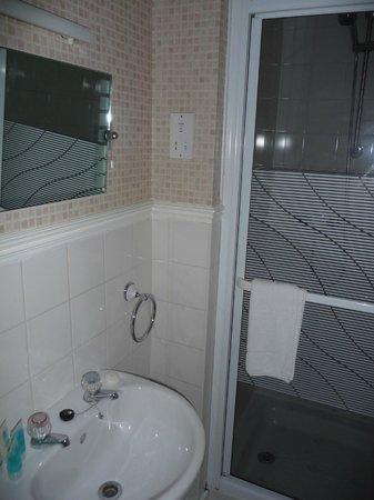Boot & Shoe Inn: Bathroom