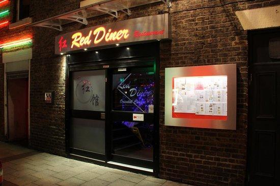 Red Diner