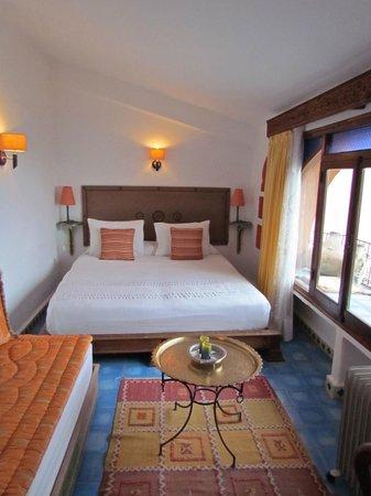 Dar Meziana:                                     My Penthouse Suite