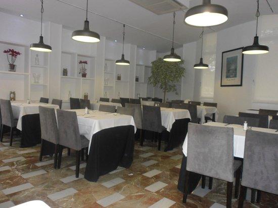 Vistasol Hotel & Apartamentos:                   Restaurant