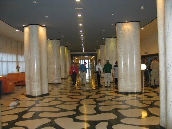 MedPlaya Hotel Pez Espada:                   Le lobby
