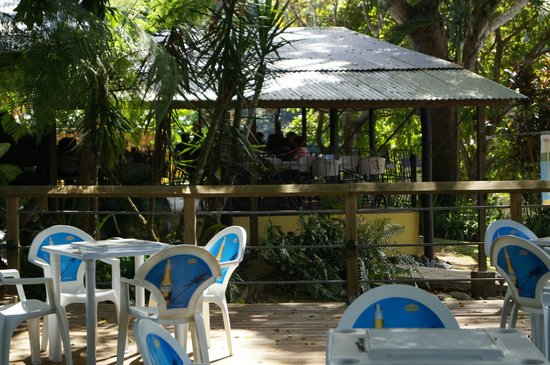 Restaurante Rancho Marina