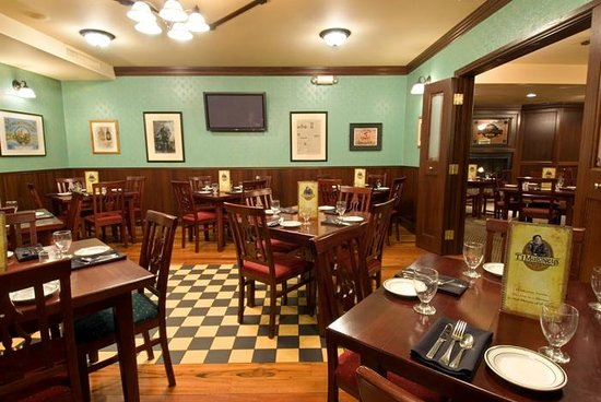 TJ Maloneys: T.J. Maloney's Authentic Irish Pub that is the perfect place for friends, family & business clie