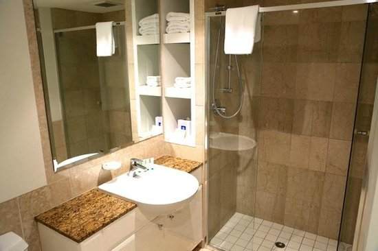 Wyndham Vacation Resorts Asia Pacific Sydney: Bathroom