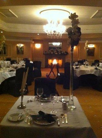 Roman Camp Hotel Restaurant