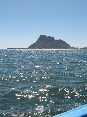 Stone Island (Isla de las Piedras):                   Stone Island