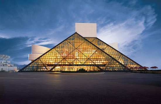 Rock & Roll Hall of Fame: The Rock and Roll Hall of Fame and Museum