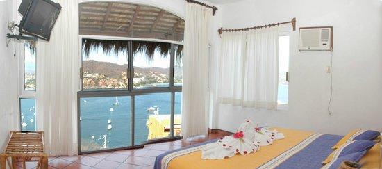 Villas el morro zihuatanejo meksiko review vila for Villas el morro
