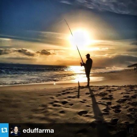 Camboinhas Beach Pousada:                   Pescaria / Fishing