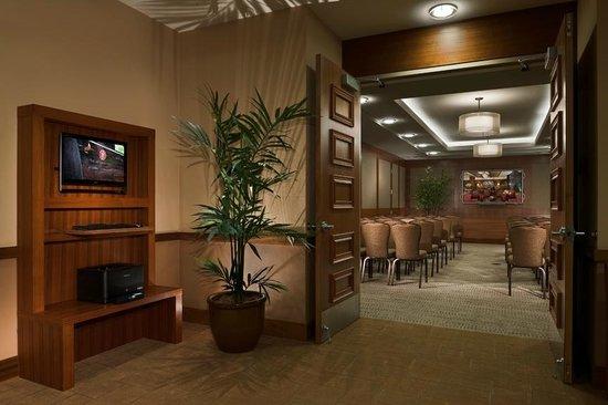 Heathman Hotel: Meeting Rooms