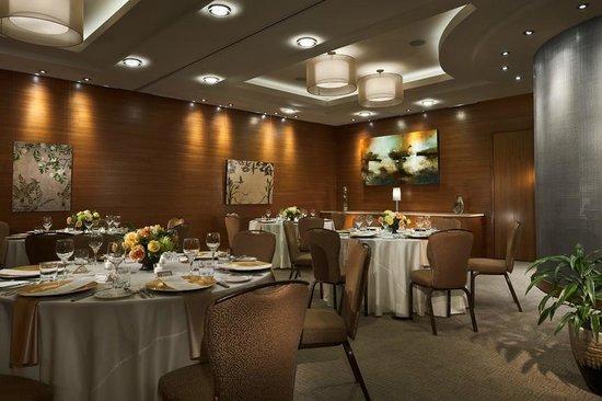 The Heathman Hotel Kirkland: Cascade Room