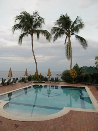 Hotel Costa Verde :                   adult only pool