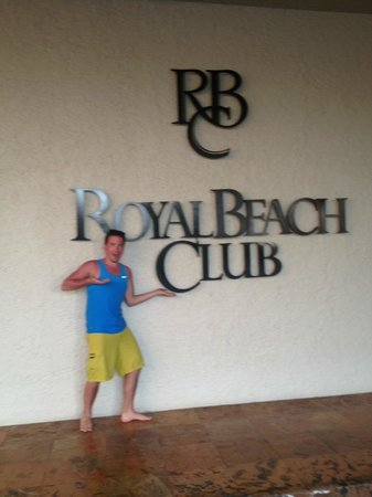 The Westin Resort & Spa Cancun:                   RBC