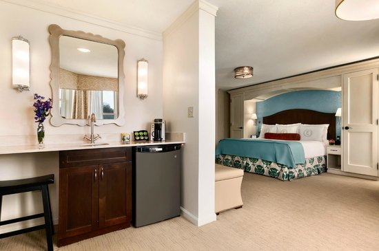 The Elms Hotel and Spa (Suite)