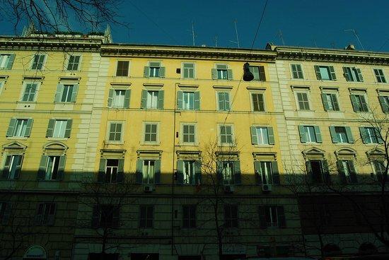 Il Leoncino B&B : Palazzo dell'800