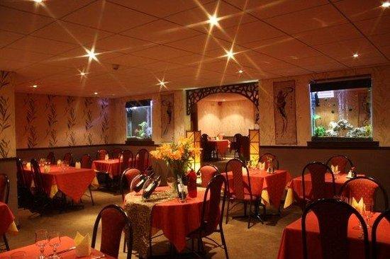 The Lantern Chinese Restaurant & Take Away