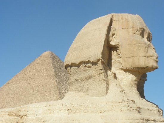 Touch Egypt - Guided Private Day Tour