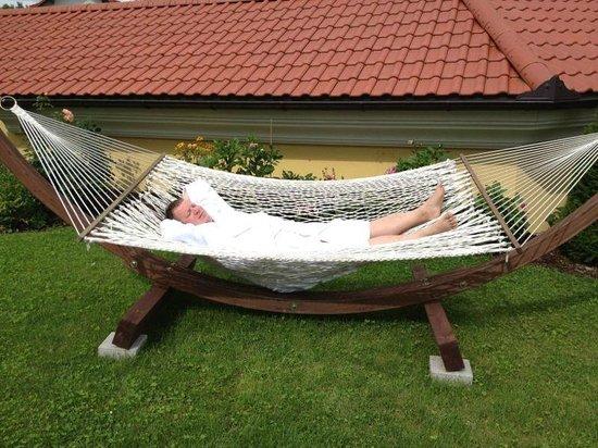 Wellnesshotel Jagdhof:                   Pure relax